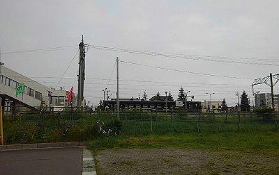 いさりび鉄道98