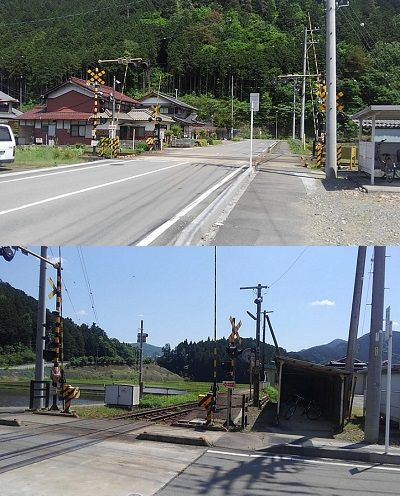 長良川鉄道a42