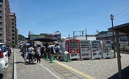 門司港レトロ観光線08