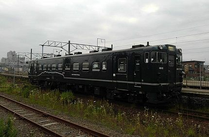 いさりび鉄道95