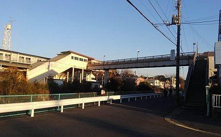 流鉄流山線70