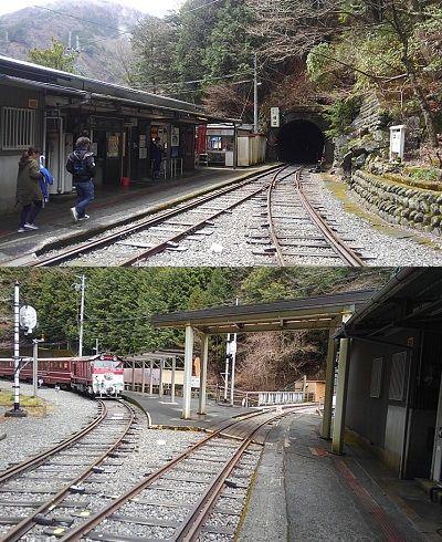 大井川鐵道井川線a35