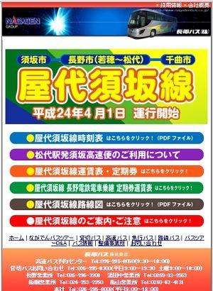 長野電鉄屋代線01