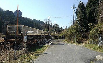 信楽高原鉄道84