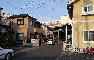埼玉新都市交通伊奈線48