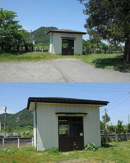 会津鉄道会津線b74