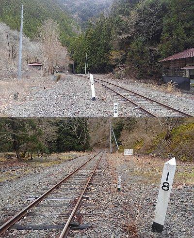 大井川鐵道井川線a26