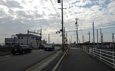 三岐鉄道北勢線a17