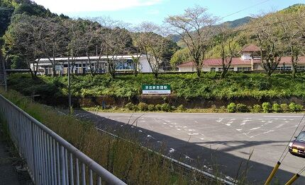 錦川鉄道89