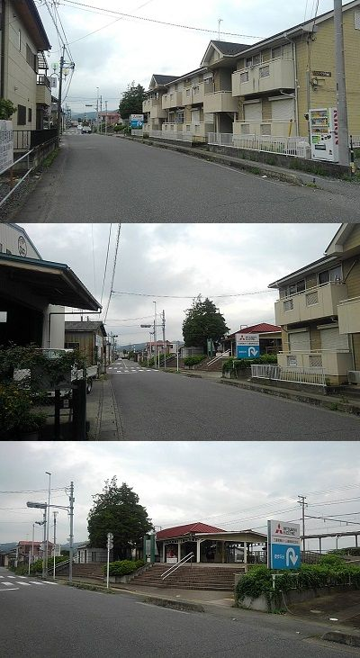 秩父鉄道d36