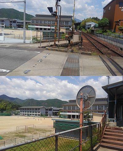 長良川鉄道91