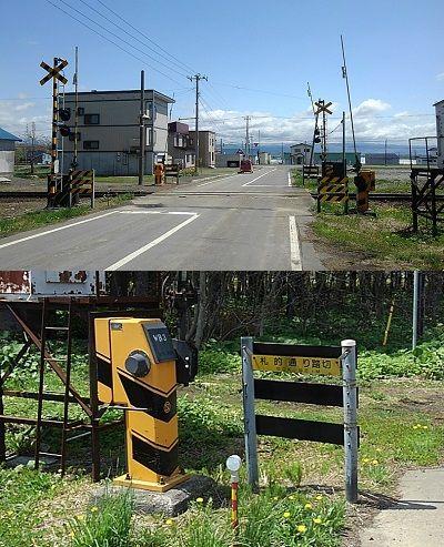 札沼線a40