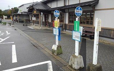 三木鉄道三木線89