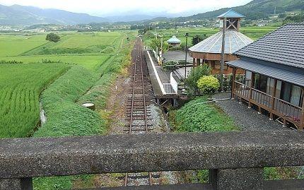 南阿蘇鉄道88