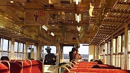 鹿島臨海鉄道大洗鹿島線11