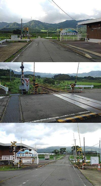 南阿蘇鉄道a36
