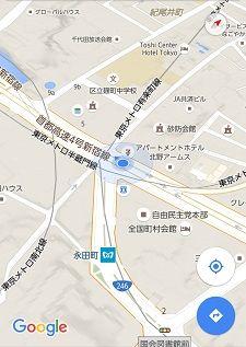 東京メトロ南北線30