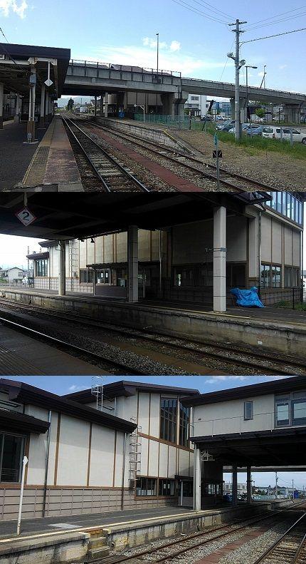 会津鉄道会津線c17