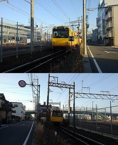 三岐鉄道北勢線16