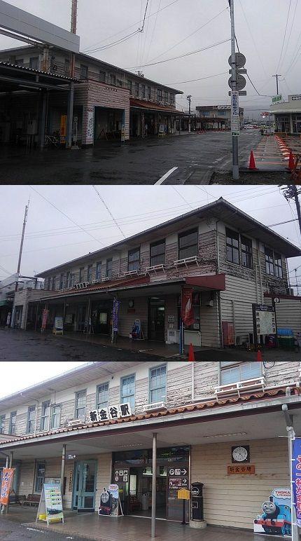 大井川鐵道大井川本線56