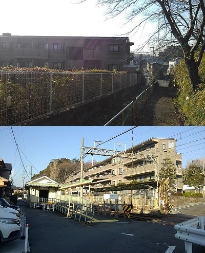 三岐鉄道北勢線37