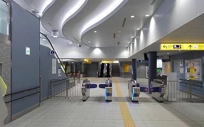 仙台市営地下鉄東西線21