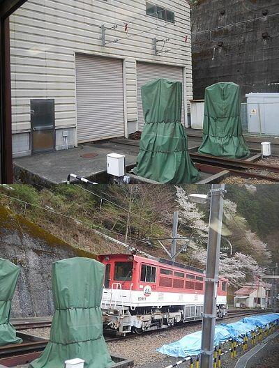 大井川鐵道井川線27