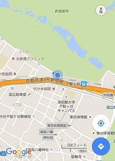 都営大江戸線36