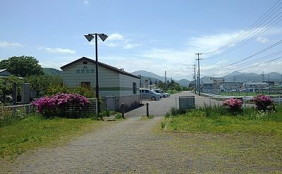 会津鉄道会津線b88