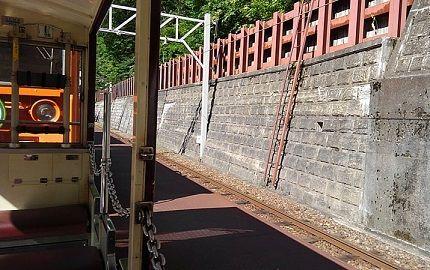 黒部渓谷鉄道72
