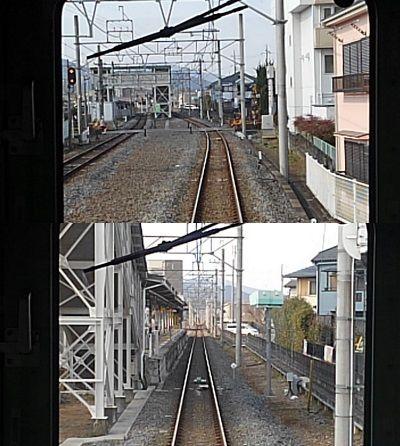 東武越生線28