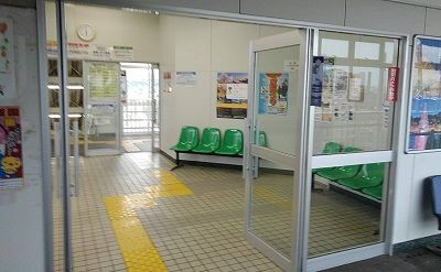 いさりび鉄道84