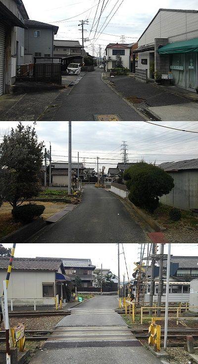 三岐鉄道北勢線94