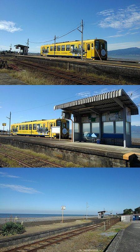 島原鉄道a49