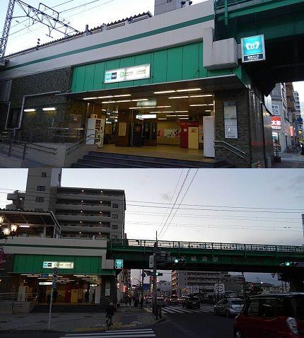 東京メトロ千代田線61