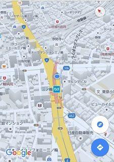 東京メトロ日比谷線12