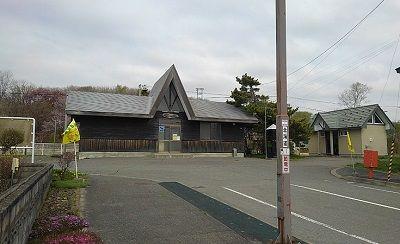 日高本線86
