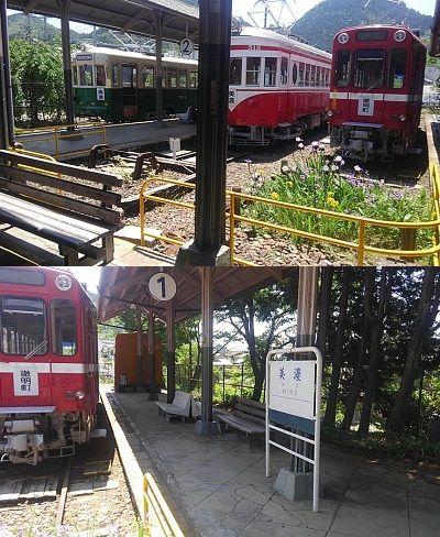 長良川鉄道84