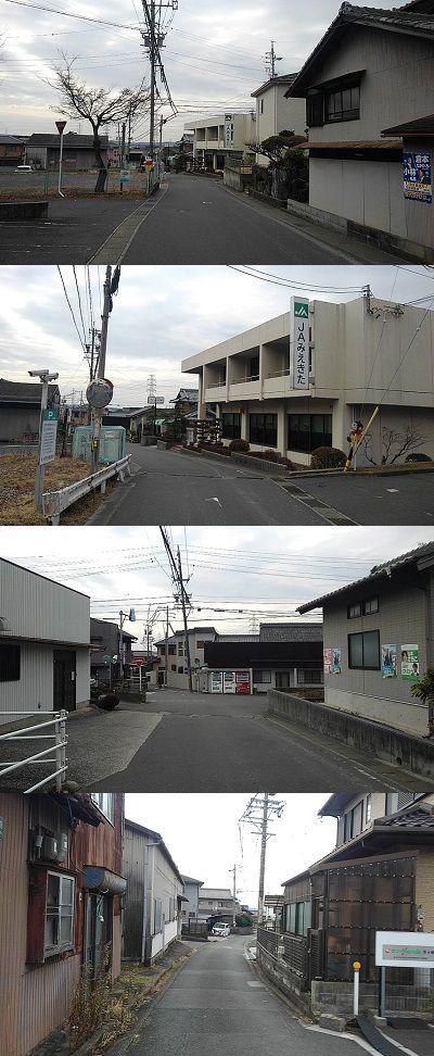 三岐鉄道北勢線93