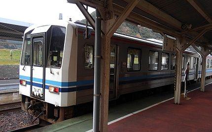 三江線b56
