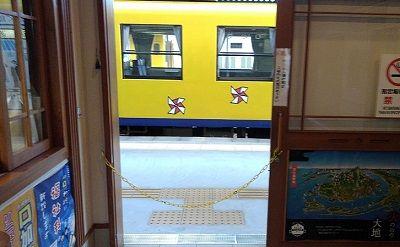 島原鉄道c21