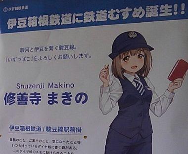 伊豆箱根鉄道駿豆線39