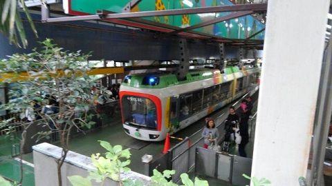 上野懸垂線31
