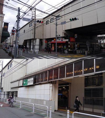 都営三田線18