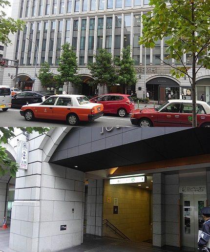 京都市営地下鉄烏丸線36