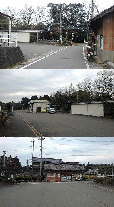 三岐鉄道北勢線a83