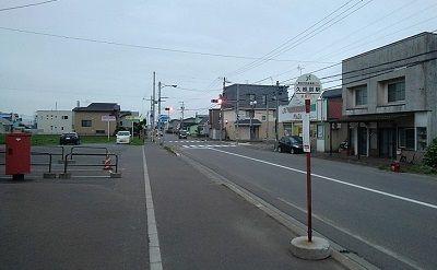 いさりび鉄道a17