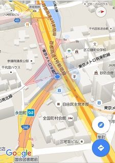 東京メトロ有楽町線38