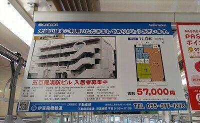 伊豆箱根鉄道大雄山線85