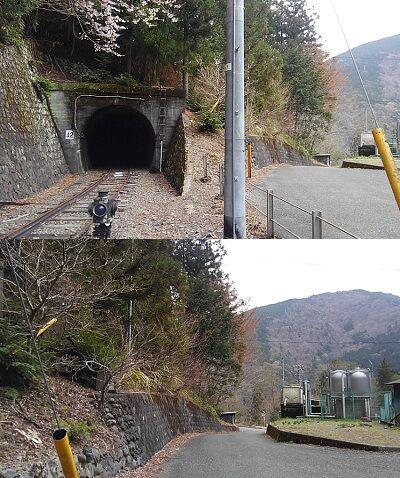 大井川鐵道井川線c70